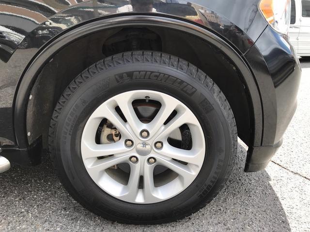 「ダッジ」「ダッジデュランゴ」「SUV・クロカン」「広島県」の中古車28
