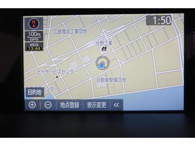 G Four LED 4WD バックモニター メモリーナビ ワンオーナー ドライブレコーダー フルセグ 本革 ETC(9枚目)