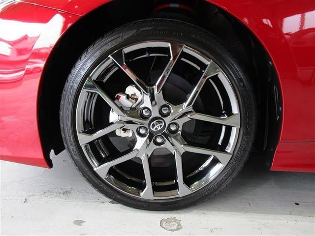 Sナビパッケージ・GRスポーツ 衝突軽減装置 ドラレコ ETC メモリーナビ クルーズコントロール バックモニター フルセグ ABS LEDライト(22枚目)
