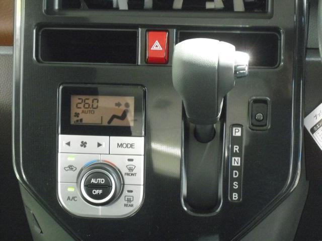 ダイハツ トール G SAII 両側電動スライドドア プッシュスタート