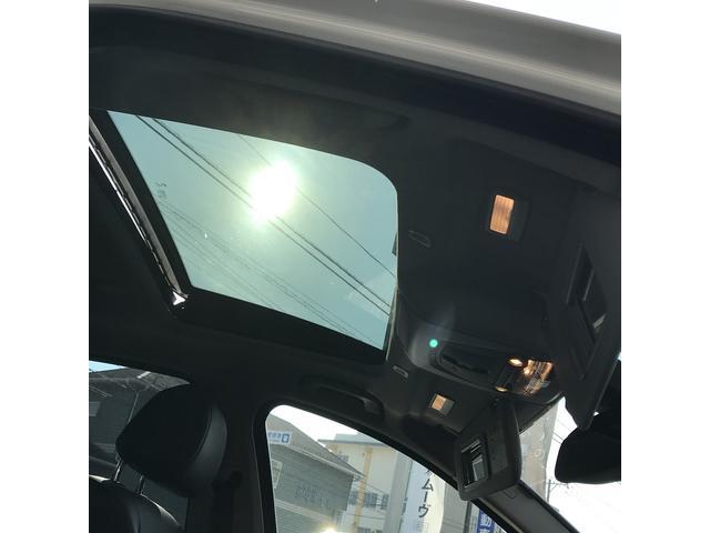 BMW BMW 523iラグジュアリー サンルーフ 黒革 HDDナビ ETC