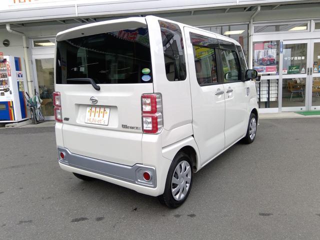 「ダイハツ」「ウェイク」「コンパクトカー」「広島県」の中古車9