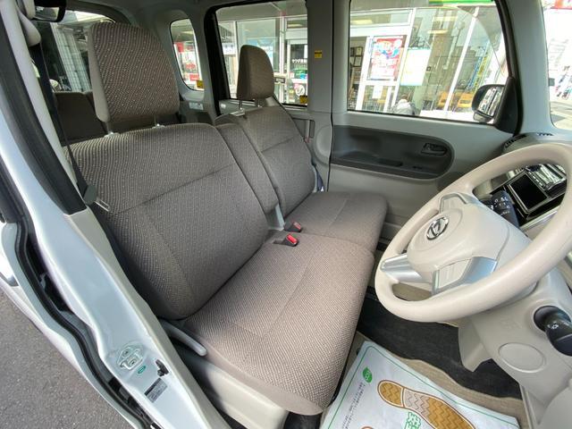 X ワンオーナー CDチューナー 助手席側パワースライドドア オートライト 電格ミラー プッシュスタート&スマートキー アイドリングストップ オートエアコン(14枚目)