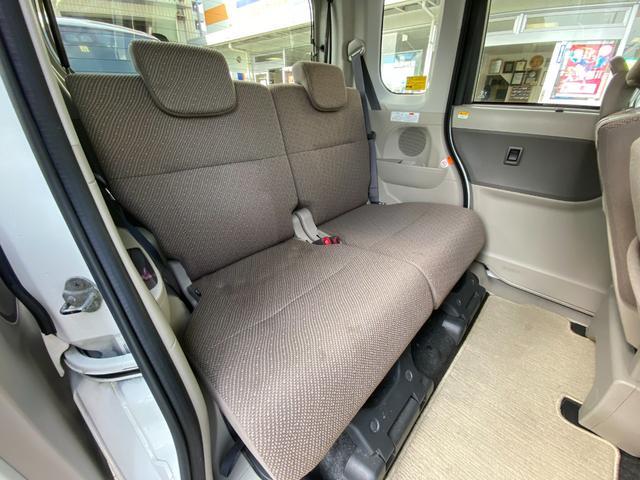 X ワンオーナー CDチューナー 助手席側パワースライドドア オートライト 電格ミラー プッシュスタート&スマートキー アイドリングストップ オートエアコン(15枚目)