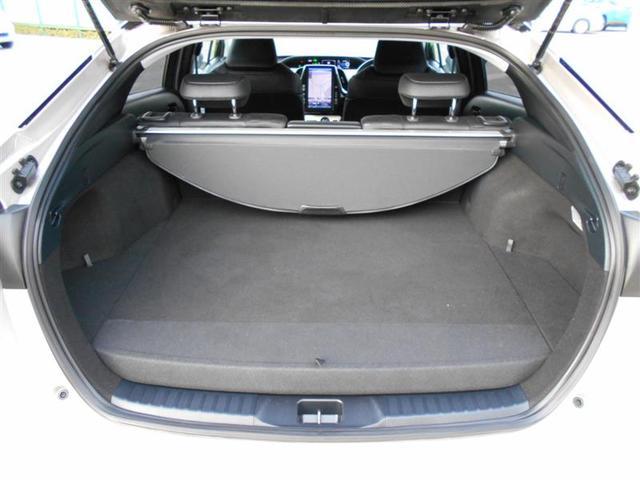 トヨタ プリウスPHV Sナビパッケージ 試乗車 TSSP 11.6インチMナビ