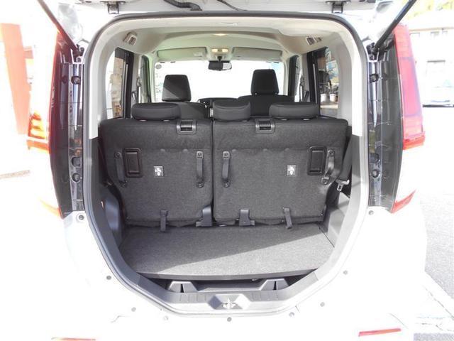 カスタムG 安全装備スマアシ3 メモリーナビ フルセグTV T-Connect Bluetooth バックカメラ クルコン 両側パワースライドドア アイドリングストップ スマートキー LED ワンオーナー(9枚目)