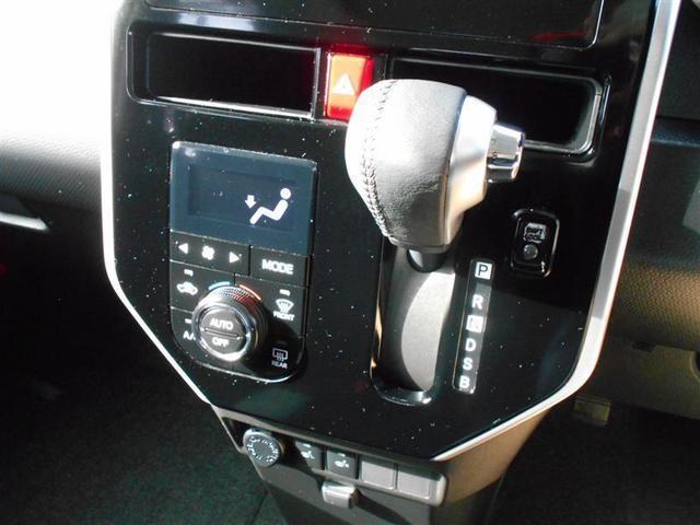 カスタムG 安全装備スマアシ3 メモリーナビ フルセグTV T-Connect Bluetooth バックカメラ クルコン 両側パワースライドドア アイドリングストップ スマートキー LED ワンオーナー(11枚目)