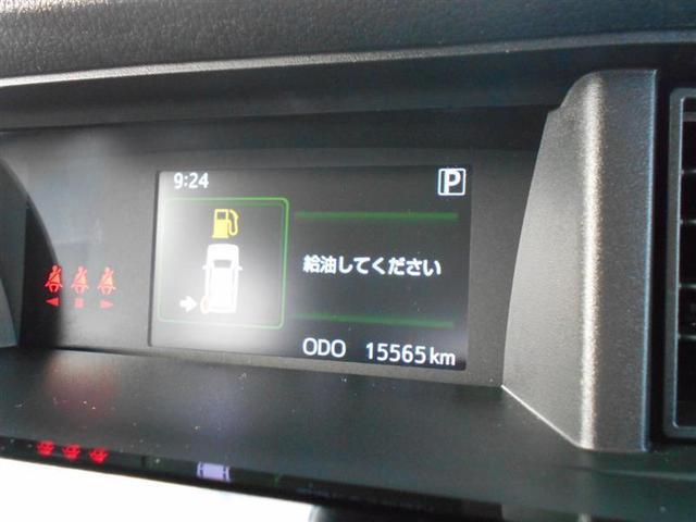 カスタムG 安全装備スマアシ3 メモリーナビ フルセグTV T-Connect Bluetooth バックカメラ クルコン 両側パワースライドドア アイドリングストップ スマートキー LED ワンオーナー(14枚目)