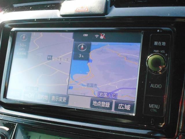 ハイブリッドG ダブルバイビー 安全装備TSS メモリーナビ CD DVD再生 フルセグTV T-Connect Bluetooth バックカメラ ETC TRDエアロ LED スマートキー 純正アルミ ワンオーナー(13枚目)