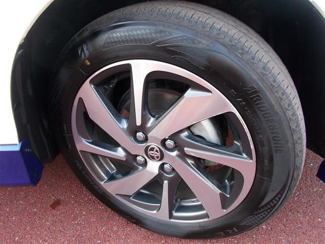 タイヤサイズ: