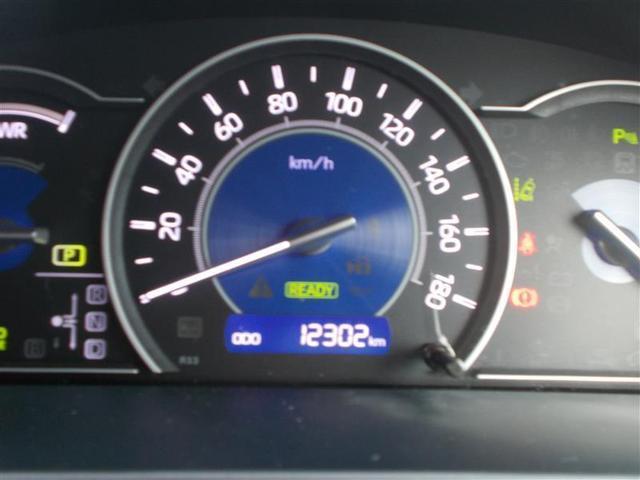 ハイブリッドZS フルセグ メモリーナビ DVD再生 バックカメラ 衝突被害軽減システム ETC 両側電動スライド LEDヘッドランプ ウオークスルー 乗車定員7人 3列シート(12枚目)