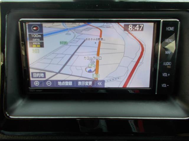 ハイブリッドZS フルセグ メモリーナビ DVD再生 バックカメラ 衝突被害軽減システム ETC 両側電動スライド LEDヘッドランプ ウオークスルー 乗車定員7人 3列シート(13枚目)