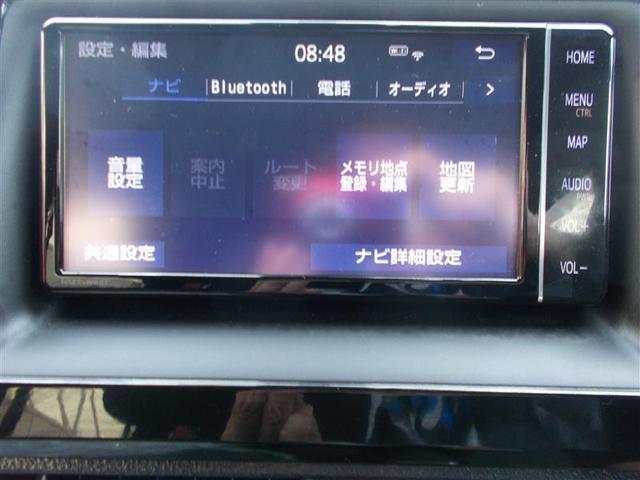 ハイブリッドZS フルセグ メモリーナビ DVD再生 バックカメラ 衝突被害軽減システム ETC 両側電動スライド LEDヘッドランプ ウオークスルー 乗車定員7人 3列シート(14枚目)