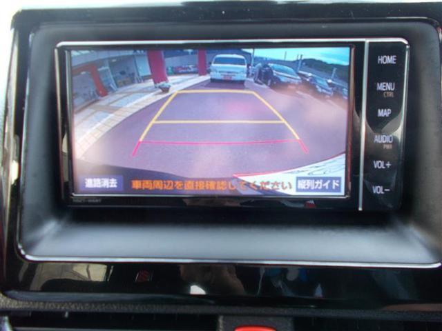 ハイブリッドZS フルセグ メモリーナビ DVD再生 バックカメラ 衝突被害軽減システム ETC 両側電動スライド LEDヘッドランプ ウオークスルー 乗車定員7人 3列シート(15枚目)