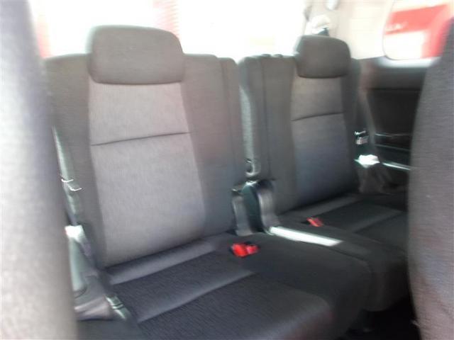 350S Cパッケージ 4WD フルセグ メモリーナビ DVD再生 バックカメラ ETC 両側電動スライド HIDヘッドライト 乗車定員7人 3列シート フルエアロ 記録簿(21枚目)