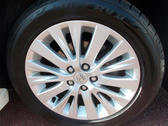 350S Cパッケージ 4WD フルセグ メモリーナビ DVD再生 バックカメラ ETC 両側電動スライド HIDヘッドライト 乗車定員7人 3列シート フルエアロ 記録簿(23枚目)