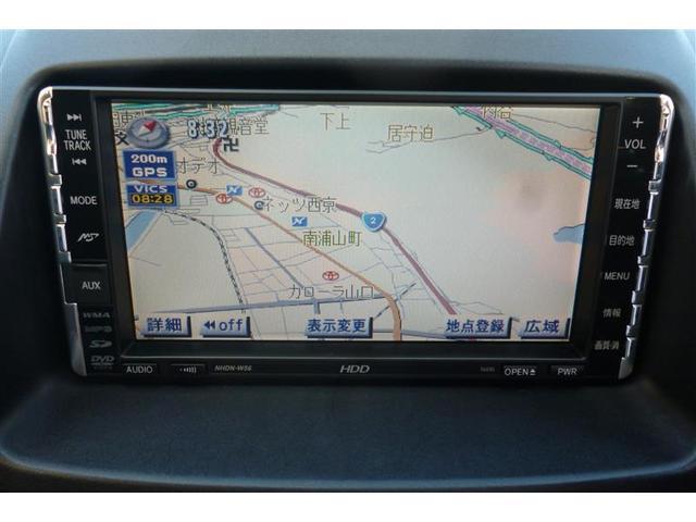 トヨタ パッソ X アドバンスドエディション 記録簿 HDDナビ