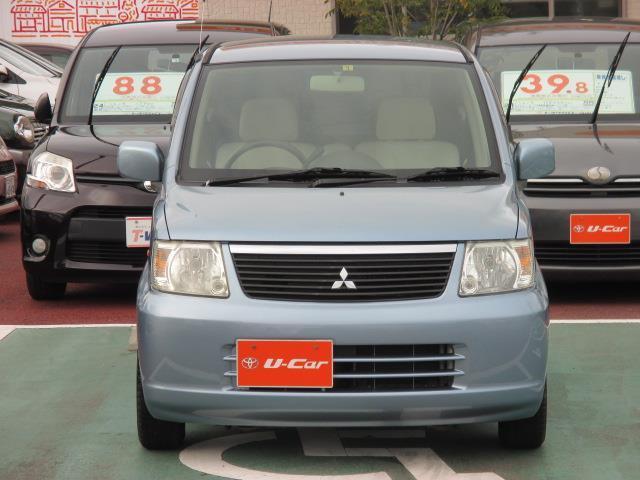 「三菱」「eKワゴン」「コンパクトカー」「山口県」の中古車5