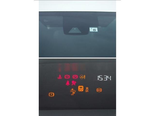 S バックカメラ 衝突被害軽減システム LEDヘッドランプ ワンオーナー 記録簿(4枚目)