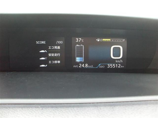 S バックカメラ 衝突被害軽減システム LEDヘッドランプ ワンオーナー 記録簿(11枚目)