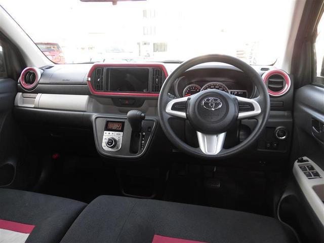 モーダ トヨタ認定車 LEDヘッドライト ベンチシート(8枚目)