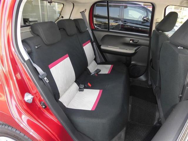 モーダ トヨタ認定車 LEDヘッドライト ベンチシート(17枚目)
