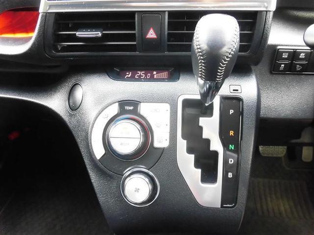 オートエアコン☆お好きな温度を設定していただくと、自動で温度を保ってくれて快適です♪