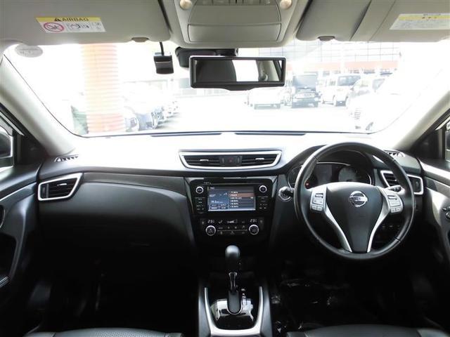「日産」「エクストレイル」「SUV・クロカン」「山口県」の中古車2