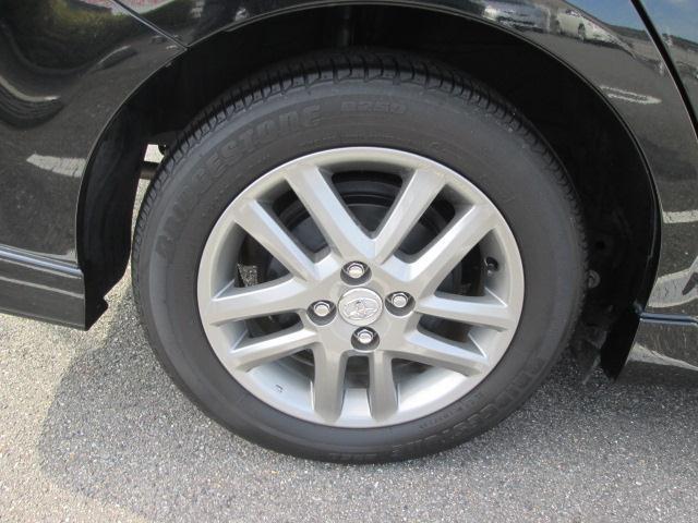 トヨタ カローラフィールダー ハイブリッド WXB