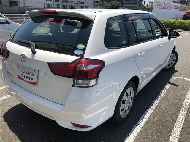 「トヨタ」「カローラフィールダー」「ステーションワゴン」「山口県」の中古車3