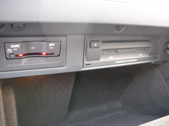 フォルクスワーゲン VW ゴルフヴァリアント コンフォートライン、ナビ・キーレス