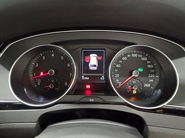 TSI Rライン ワンオーナー スマートキー 認定中古車(7枚目)