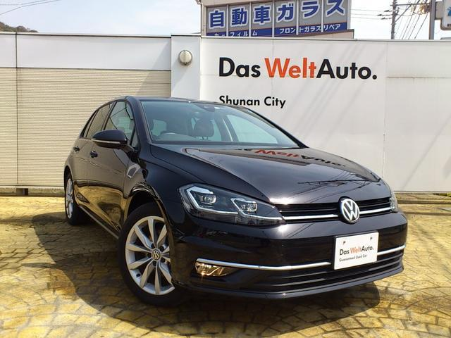 TSIコンフォートライン テックエディション 認定中古車(3枚目)