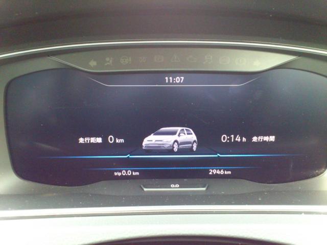 TSIコンフォートライン テックエディション 認定中古車(10枚目)