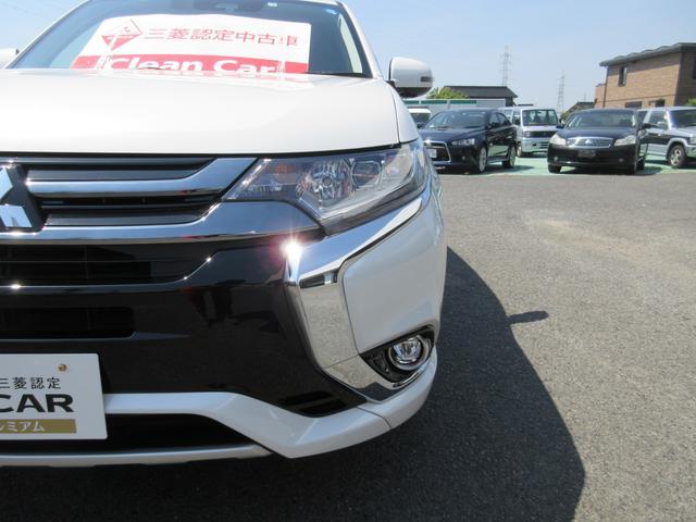 Gセーフティパッケージ 4WD 三菱認定UCARプレミアム(6枚目)