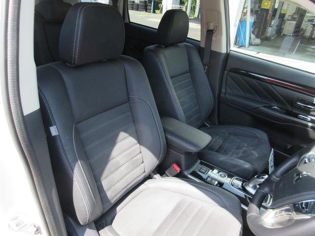 Gセーフティパッケージ 4WD 三菱認定UCARプレミアム(8枚目)