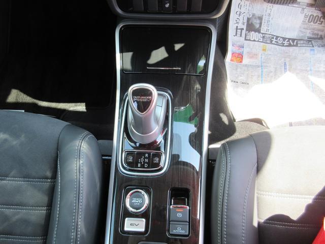 Gセーフティパッケージ 4WD 三菱認定UCARプレミアム(14枚目)