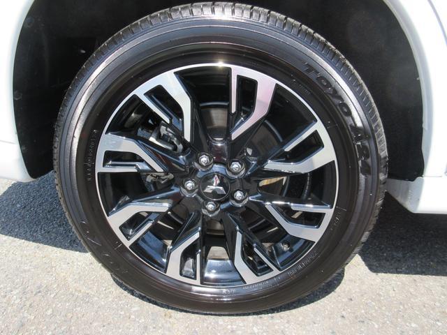 Gセーフティパッケージ 4WD 三菱認定UCARプレミアム(19枚目)