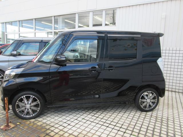 「三菱」「eKスペースカスタム」「コンパクトカー」「山口県」の中古車5
