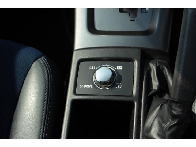スバル フォレスター S-EDITION AWDターボ ナビ バックカメラ ETC