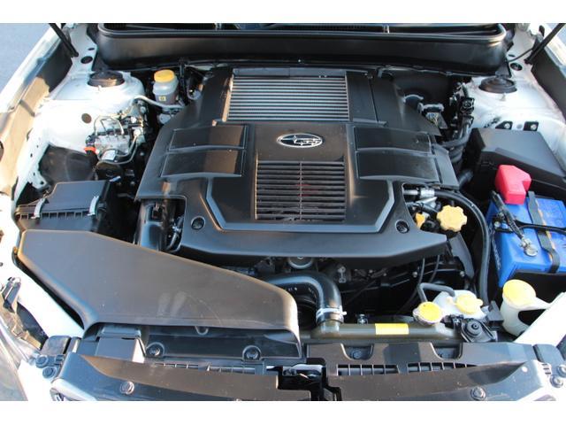 スバル レガシィツーリングワゴン 2.5GT アイサイト Sパッケージ AWDターボ ナビ