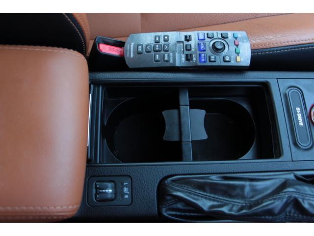 WRX STi Aライン AWDターボ ナビ バックカメラ(11枚目)