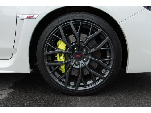 Type S AWDターボ 6速MT 元デモカー(7枚目)