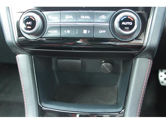 Type S AWDターボ 6速MT 元デモカー(11枚目)