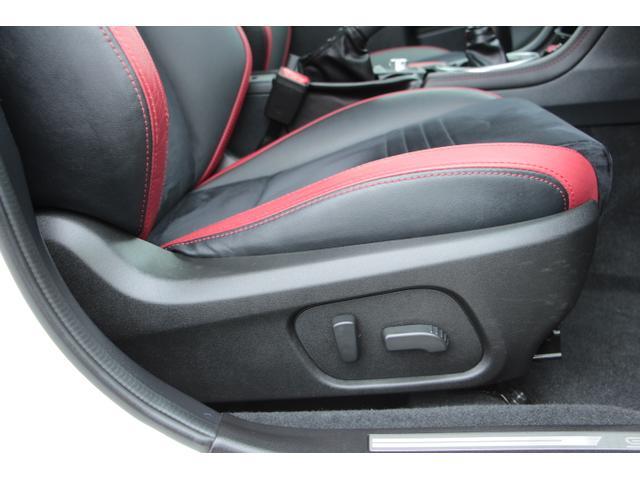 Type S AWDターボ 6速MT 元デモカー(16枚目)