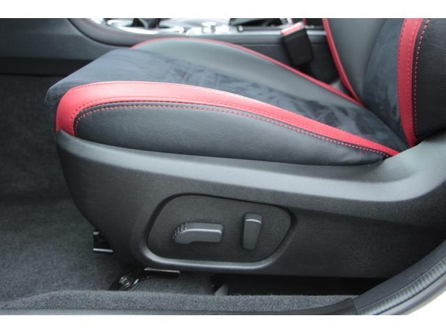 Type S AWDターボ 6速MT 元デモカー(17枚目)