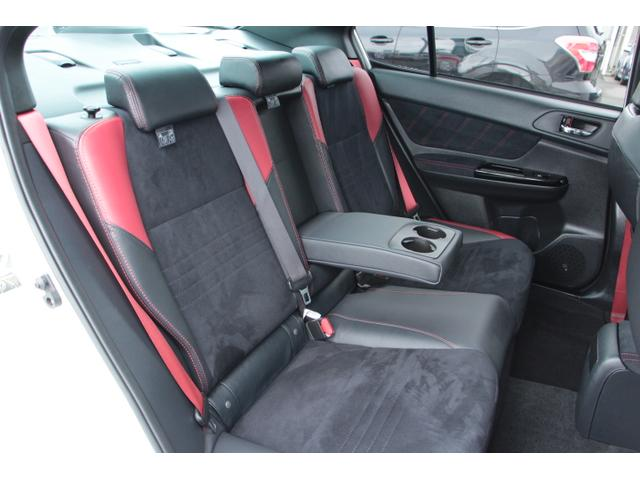 Type S AWDターボ 6速MT 元デモカー(18枚目)