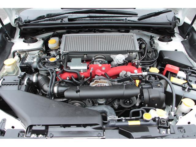 Type S AWDターボ 6速MT 元デモカー(20枚目)