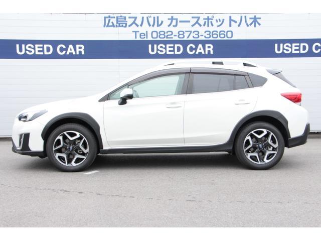 「スバル」「XV」「SUV・クロカン」「広島県」の中古車3