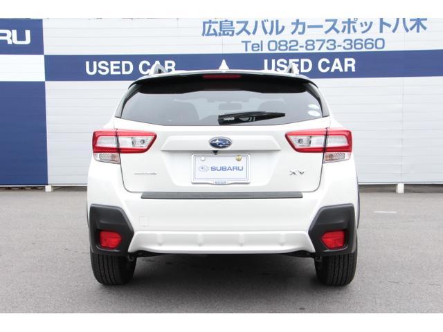 「スバル」「XV」「SUV・クロカン」「広島県」の中古車5